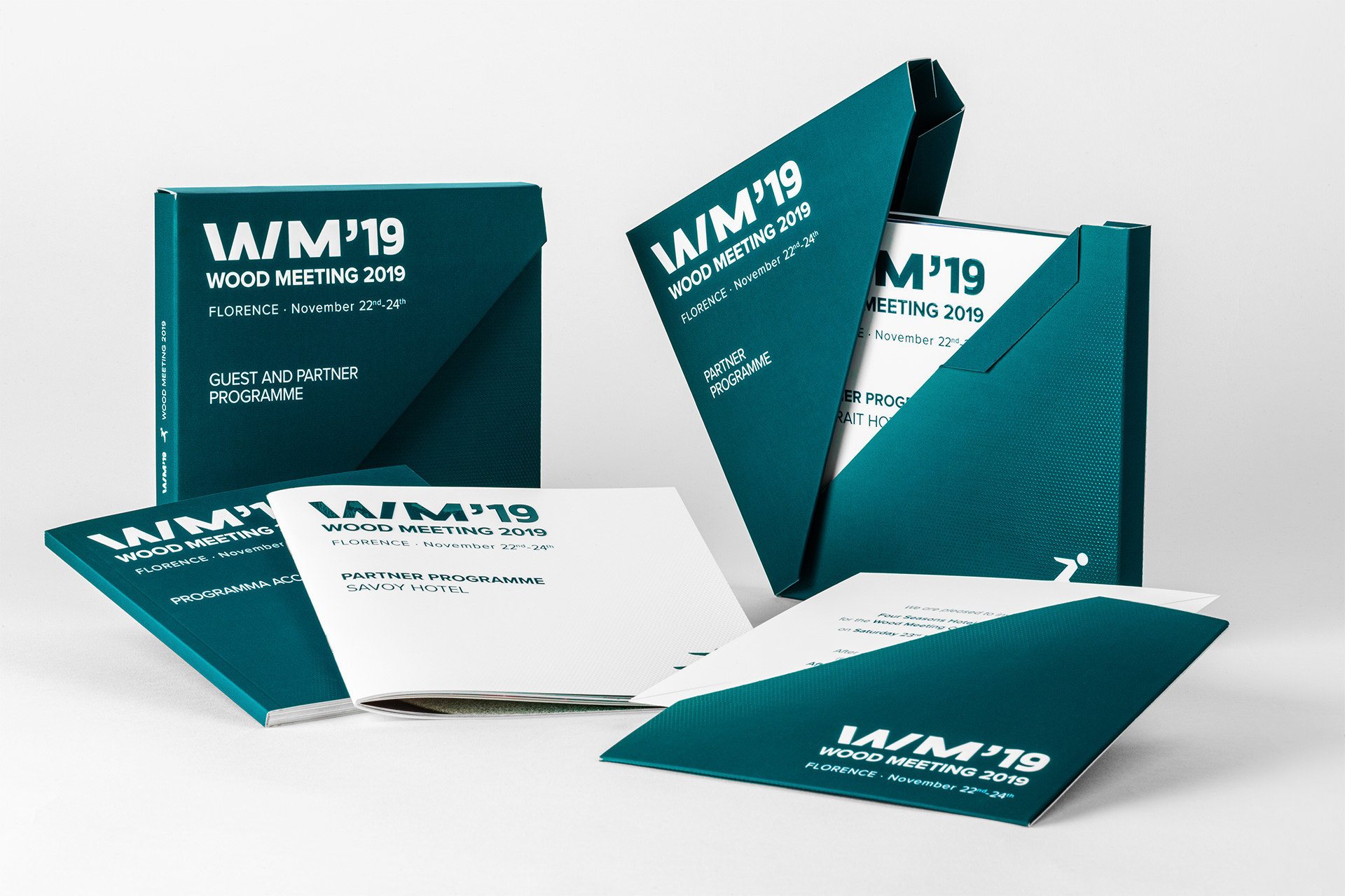 Reply WM19 Welcome Kit Pack